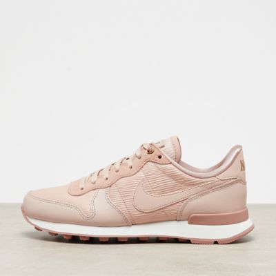 NIKE Nike Internationalist particle beige