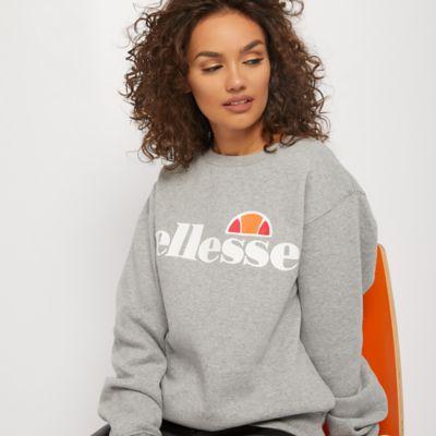 Ellesse Agata Sweatshirt athletic grey