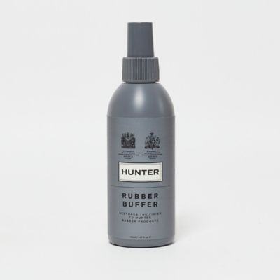 Hunter Rubber Buffer - clear (100ml = 6,66 Euro)