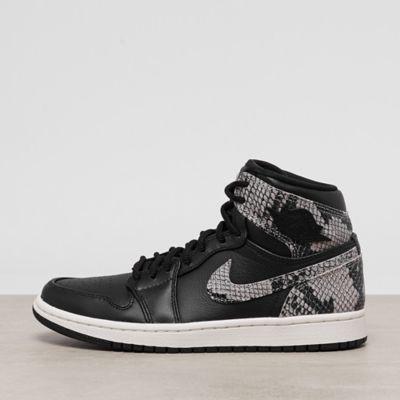 Jordan Air Jordan 1 Retro High Premium Wns black/black-phantom