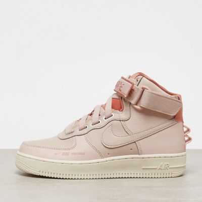 NIKE Air Force 1 High Utility particle beige/particle beige