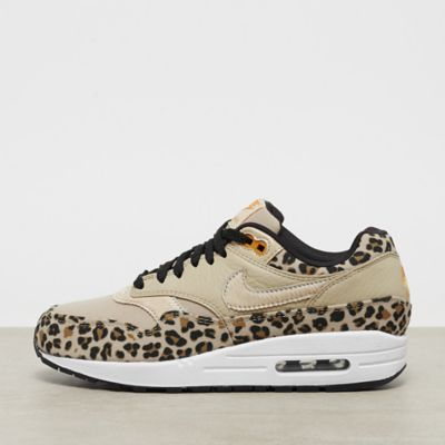 NIKE Air Max 1 PRM desert ore/orange peel-black-wheat