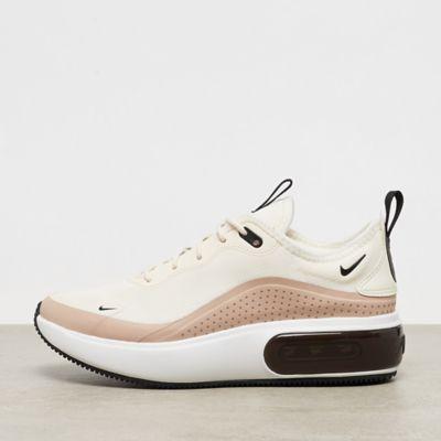 NIKE Nike Air Max Dia pale ivory/black-bio beige-summit white