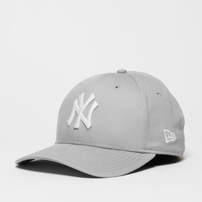 9FORTY New York Yankees gray/white