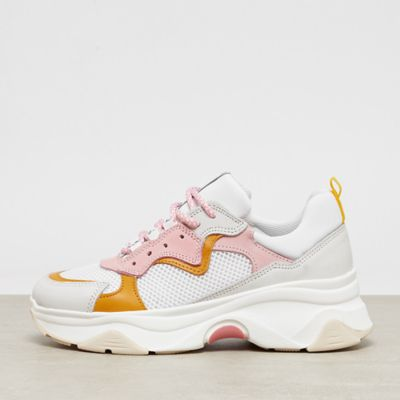 ONYGO Lulu rose/yellow