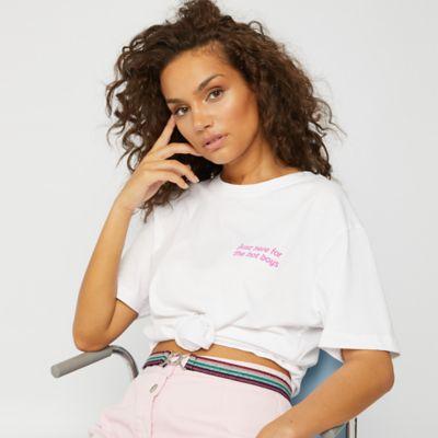ONYGO Regular WM T-Shirt Hot Boys