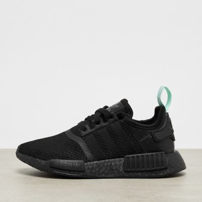 adidas NMD R1 core black/core black/clear mint