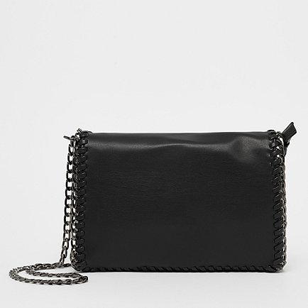 Buffalo Chain Bag black