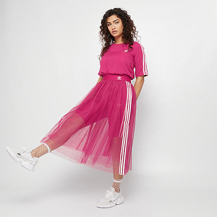 adidas Skirt Tulle pride pink