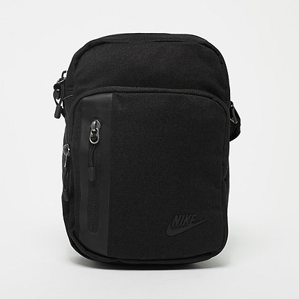 NIKE Tech Small Item Bag black/black/black