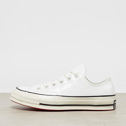 Converse Chuck 70 OX vintage white/black/egret