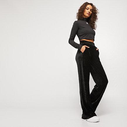 Edited Lara Trousers black