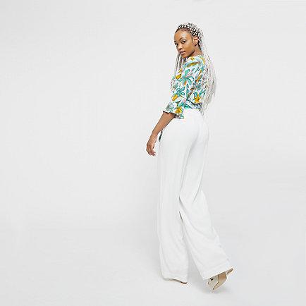 Edited Sanna Trousers offwhite