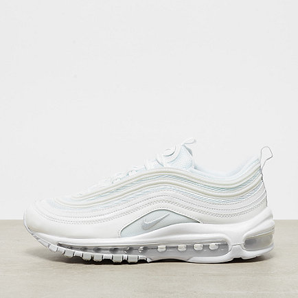 NIKE Air Max 97 white/white/pure platinum