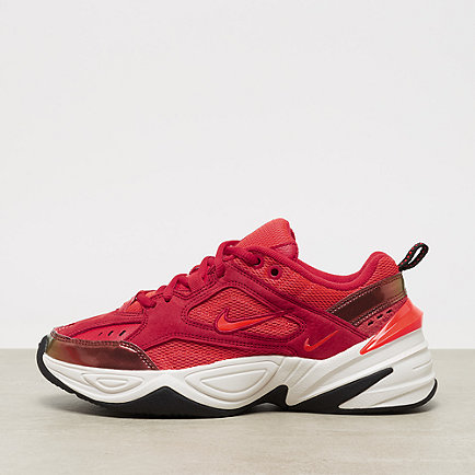 NIKE M2K Tekno university red/bright crimson-phantom