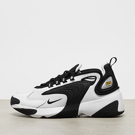 NIKE Nike Zoom 2K white/black