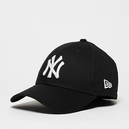 New Era 9FORTY New York Yankees black/white
