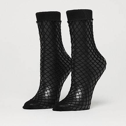ONYGO Fishnet black