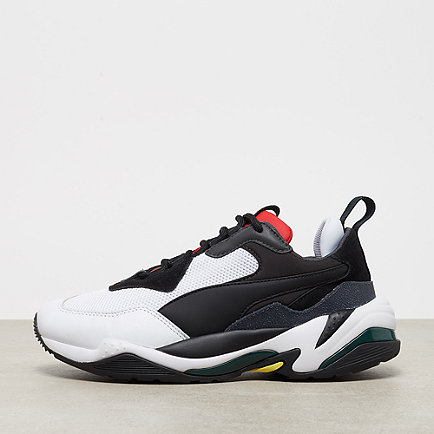 Puma Thunder Fashion black/high risk