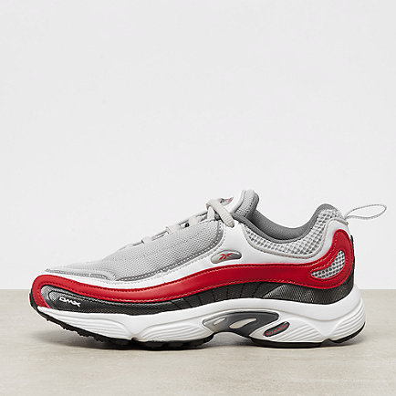Reebok Daytona DMX og-skull grey/shark/white/primal red