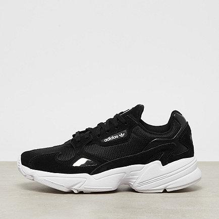 adidas Falcon W core black/core black /ftw white