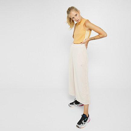 adidas SC Pant Rib linen