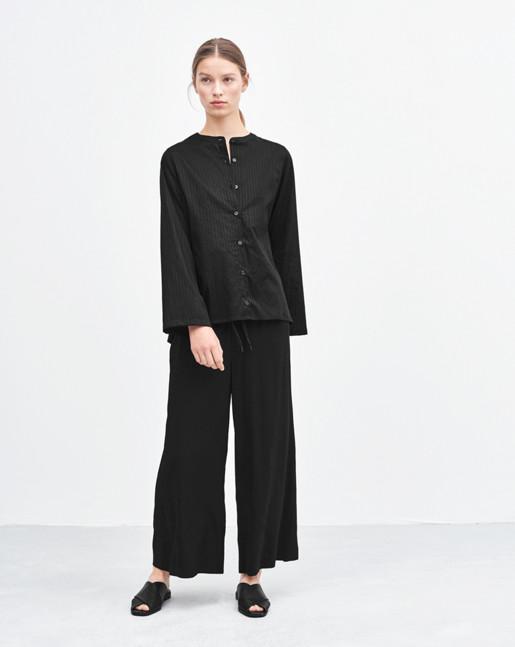 Ria Shirt Black