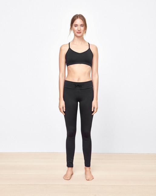 Yoga Leggings Black