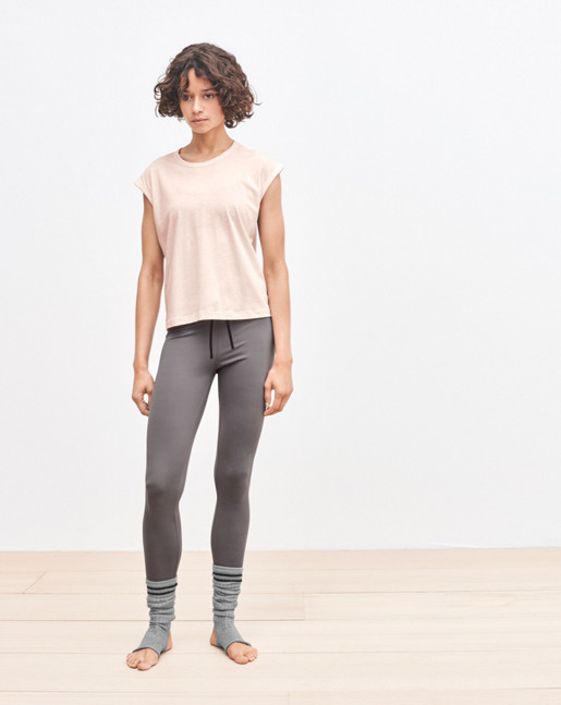 Yoga Leggings Iron