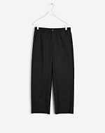 Rylie Cool Wool Pants Black