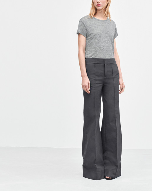 Keaton Canvas Pants Rock