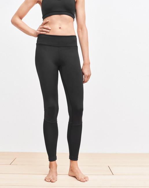 Gym Leggings Black