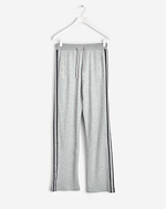 Sweat Pants Grey Melange