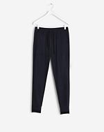 Drapey Yoga Pants