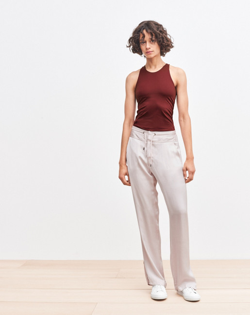 Jessie Track Pants Powder
