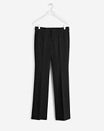 Lily Classic Pants Black