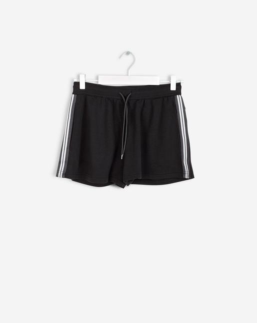 Jersey Stripe Shorts