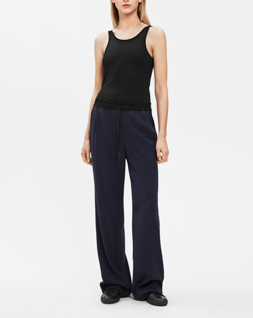 Lynn Stripe Pants