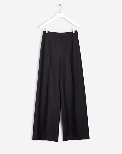 No. 5: The Black Trousers →