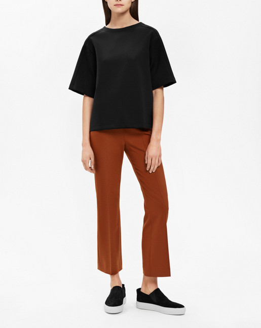 Linh cropped Pant Autumn