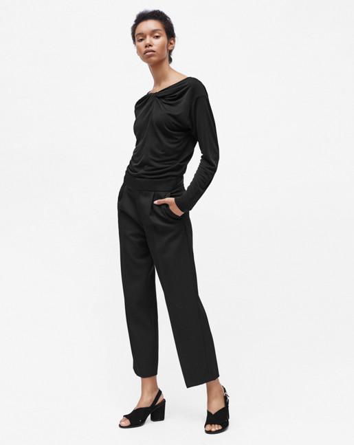 Fancy pants Black