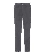 Lola Super Stretch Jeans Dk Grey