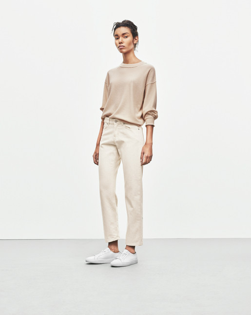 Alex Organic Cotton Jeans