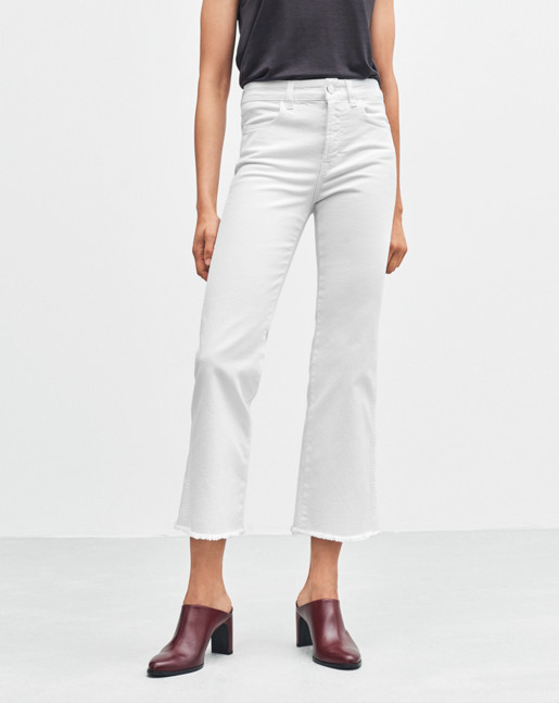 Lily Cropped Jeans