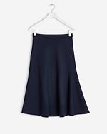 Multi Cut Skirt