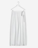 Multi Pleat Wrap Skirt Air