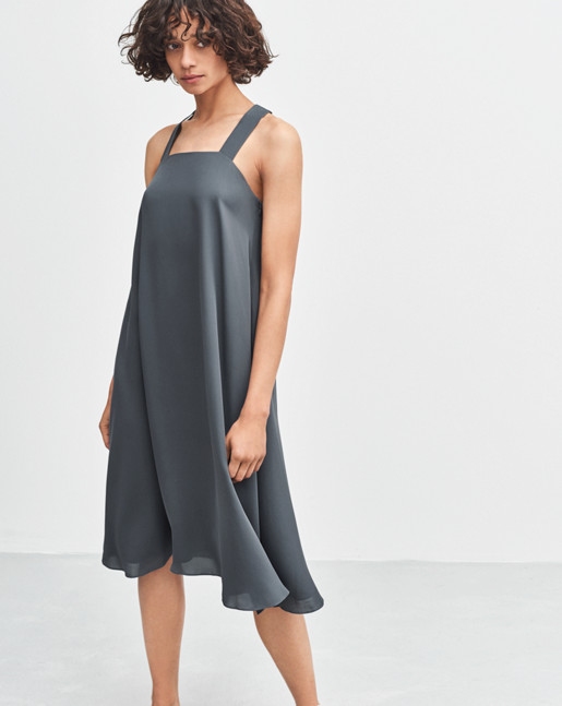 Flowy Dress Rock