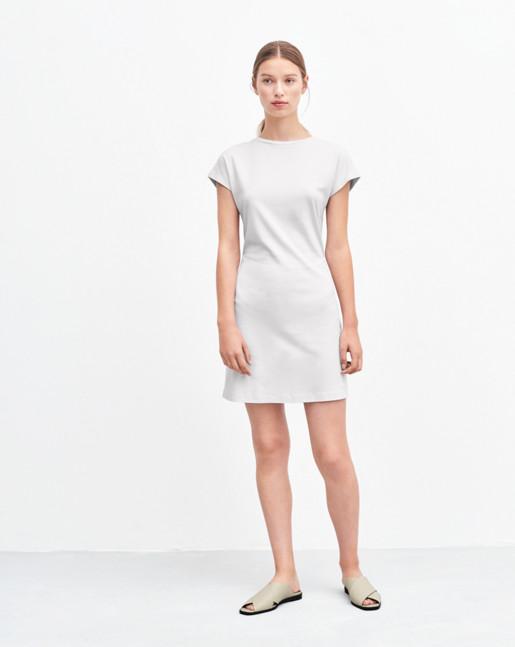 T-Shirt Summer Dress Air
