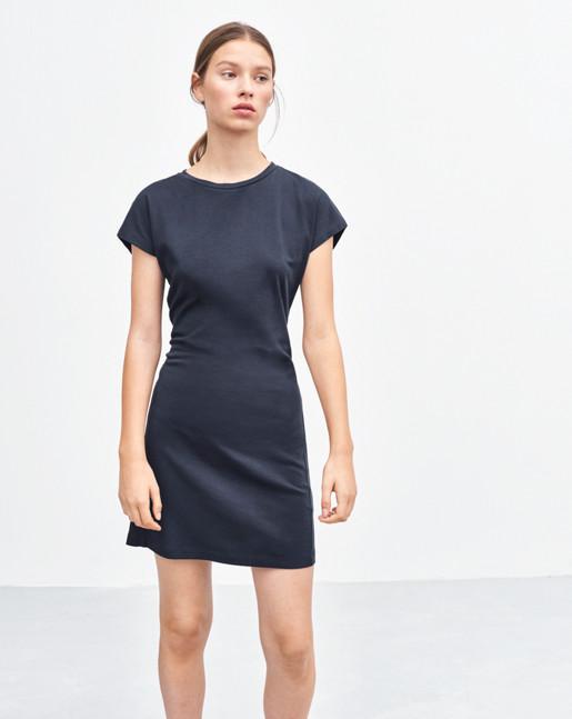 T-Shirt Summer Dress Night