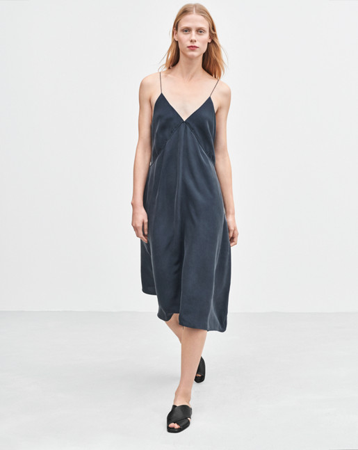 Mae Slip Dress Night